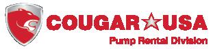 Cougar Pump Rentals
